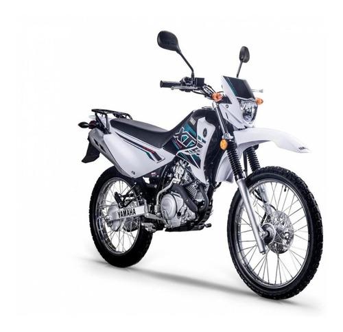 Yamaha Xtz 125 0 Km Stagno Aventura