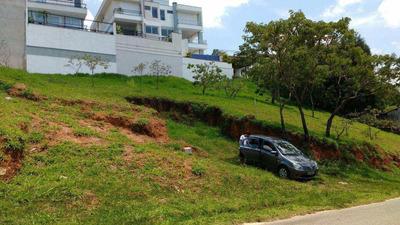 Terreno De Condomínio, Parque Residencial Itapeti, Mogi Das Cruzes - R$ 235 Mil, Cod: 1210 - V1210