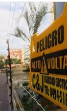 Cerco Electrico, Concertina Y Circuito Cerrado