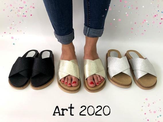 Sandalias 2020