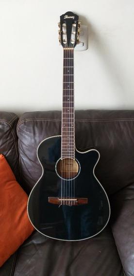 Guitarra Ibanez Electroacústica Aeg10nii