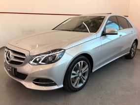 Mercedes Benz Classe E 2.0 Avantgarde Turbo 2016 Impecável