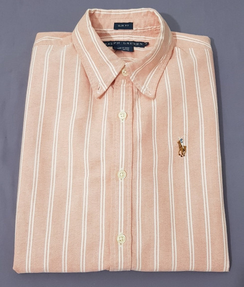 Camisa Ralph Lauren Para Mujer
