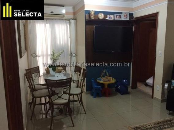 Apartamento 3 Quarto(s) Para Venda No Bairro Jardim Yolanda Em São José Do Rio Preto - Sp - Apa3289