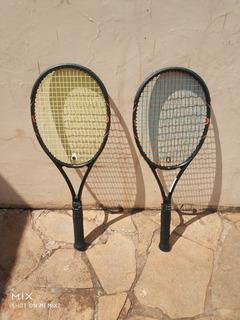 Raquete De Tenis Wilson Burn Fst 95