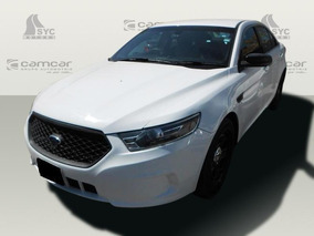 Ford Police Interceptor .