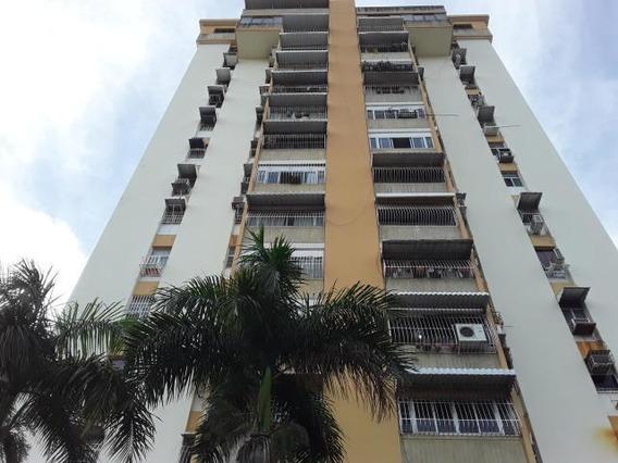 Apartamento En Venta Urb Andres Bello Torre La Cibeles/ Wjo