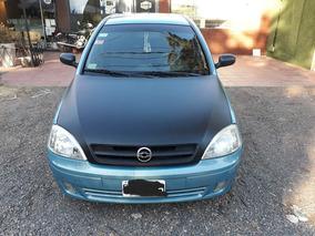 Chevrolet Corsa 1.7 Gl Pack 2 2002