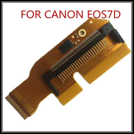 Slot Cartao Canon 7d Original