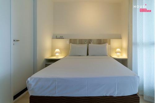 Apartamento - Bom Retiro - Ref: 1339 - L-1339