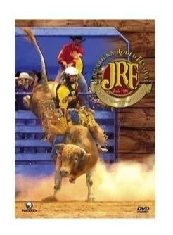 Dvd Jaguariuna Rodeio Festival
