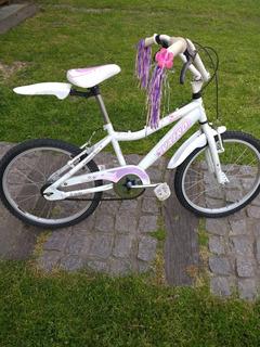 Bicicleta Rodado 20 Vairo