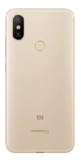Smartphone Xiaomi Mi A2 32gb 4gb - Global Original - Capa + Película De Brinde