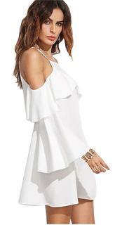 Vestidos Blancos Sencillos En Mercado Libre Argentina