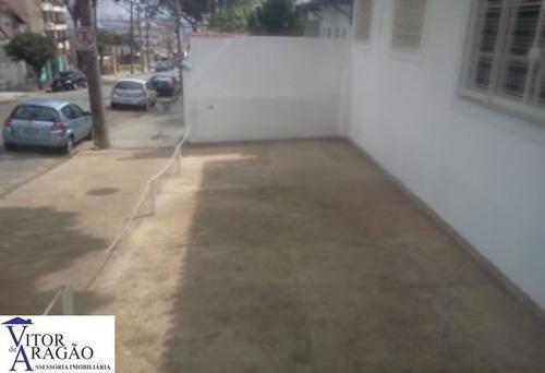 09278 -  Predio Inteiro, Água Fria - São Paulo/sp - 9278