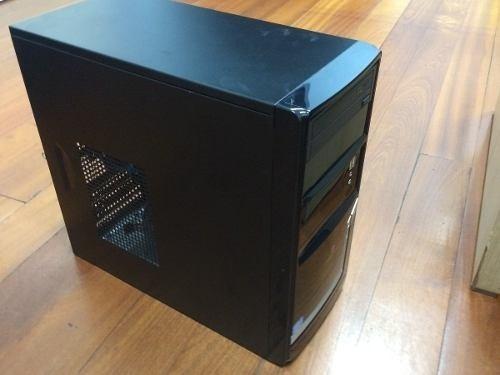 Computador Processador I7 + 4gb De Ramm + 500gb De Hd
