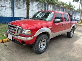 Ford Ranger Pickup Xl L4 5vel Aa Mt