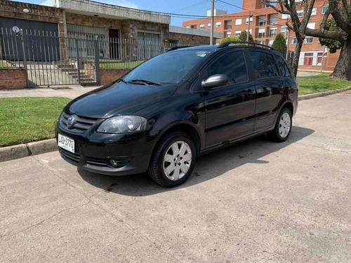 Volkswagen Suran Unica Dueña!!! Permuto, Financio!!!