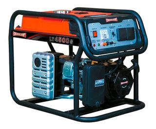 Grupo Electrogeno / Generador Sincrolamp Lt 4500s