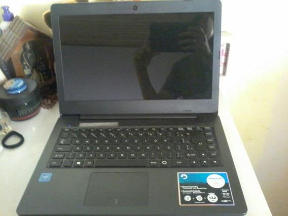 Notebook Postivo Stilo One Xc3550
