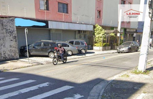 Imagem 1 de 1 de Loja Para Alugar, 117 M² Por R$ 6.000,00/mês - Vila Yara - Osasco/sp - Lo0012