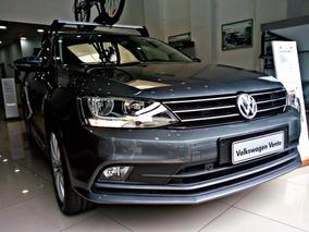 Volkswagen Vento 1.4 Highline 150 Cv Vw 0 Km Linea 2018
