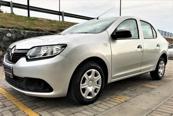Renault Logan 1.6 Authentique Plus 85cv Nac