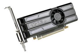 Placa De Vídeo Evga Geforce Gt 1030 2gb Gddr5 Low Profile