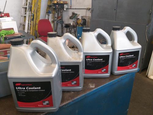Lubricante Redrigerante Ultra Coolant.