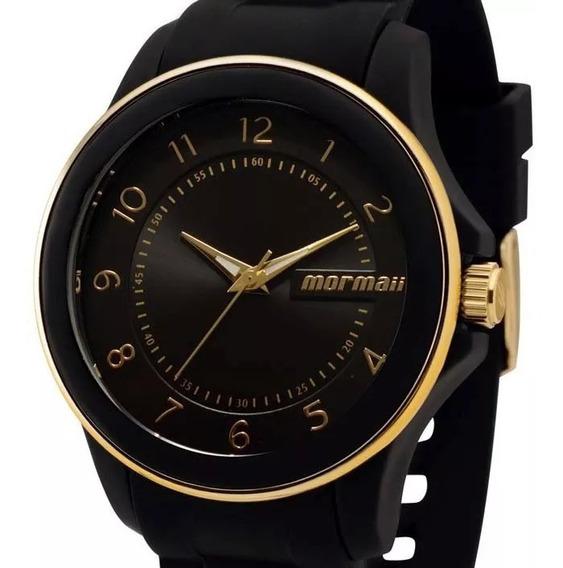 Relógio Feminino Mormaii - Mopc21jae/8p Envio Imediato