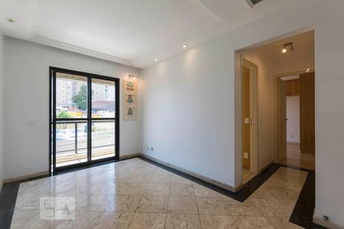 Apartamento Para Aluguel - Bosque Da Saúde, 2 Quartos,  60 - 892872310
