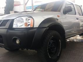 Nissan Doble Cabina 4*4 Diesel Mod 2014