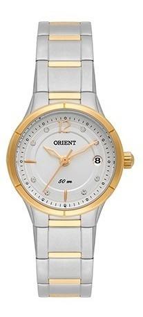 Relógio Orient Fem Ftss1095- Frete Grátis