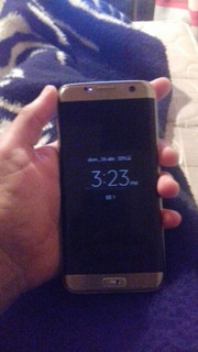 Celular Samsung S7 Edge De 32 Gb Y 4 Gb De Ram
