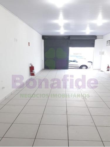 Salão, Locação, Centro, Jundiaí - Sl08133 - 69365035