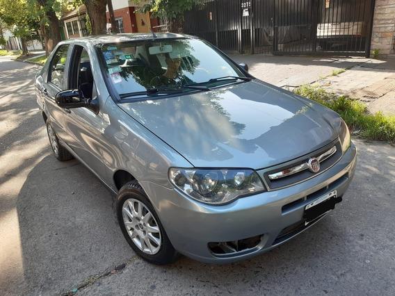 Fiat Siena 1.4 1 Dueña Gnc