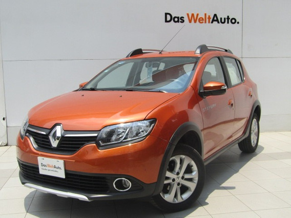 Renault Stepway Dynamic Mt 19-200 J