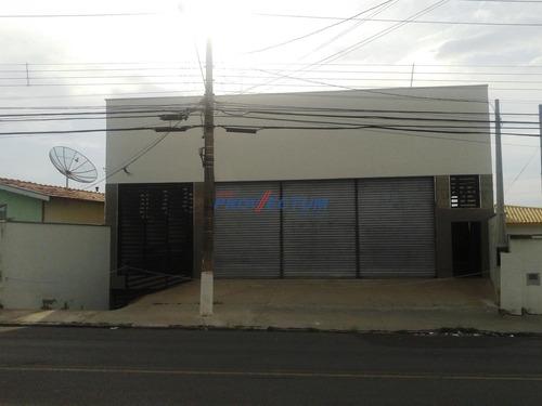 Prédio Á Venda E Para Aluguel Em Jardim Campos Elíseos - Pr239118
