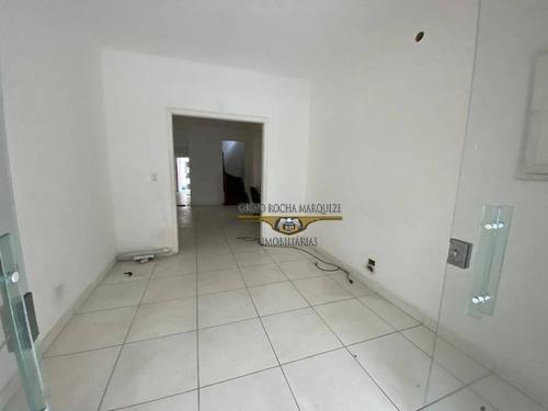 Sobrado Com 3 Dormitórios, 175 M² - Venda Por R$ 990.000,00 Ou Aluguel Por R$ 3.700,00/mês - Belenzinho - São Paulo/sp - So1470