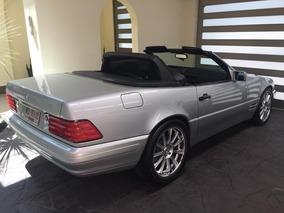 Mercedes Benz Mercedez Benz Sl500