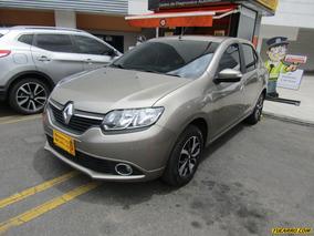 Renault Logan 1.6 At