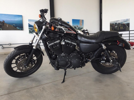 Harley-davidson - Xl 883 R