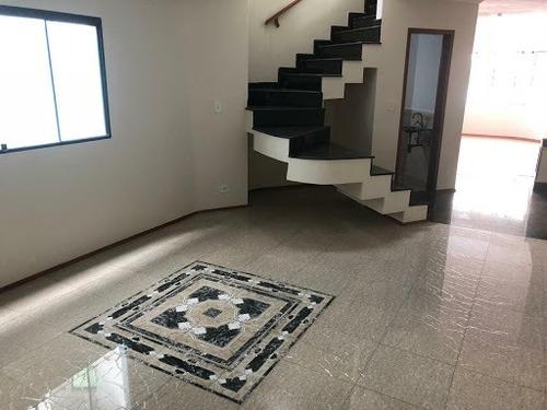 Sobrado Com 3 Dormitórios À Venda, 300 M² Por R$ 1.300.000,00 - Vila Carrão - São Paulo/sp - So1509