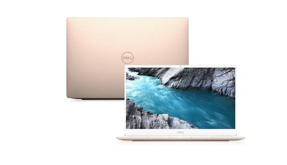 Dell Xps 13 9370 I7-8550u 16gb 512gb Ssd 4k Garantia 04/20