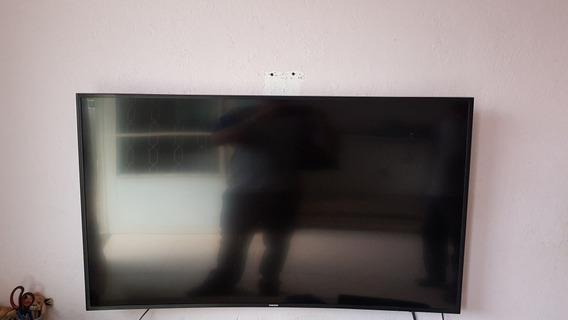 Tv Samsung 55 Mu6300 4k
