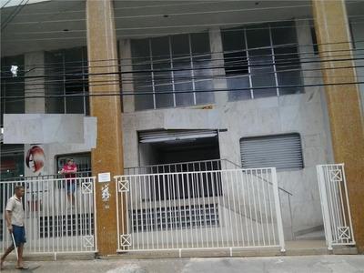 Loja Comercial Para Locação, Centro, Campinas. - Lo0030