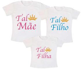 Kit Natal - Tal Mãe, Tal Filhos