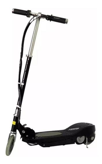 Patinete Eletrico Motorizado Scooter Bateria Dobravel 24v