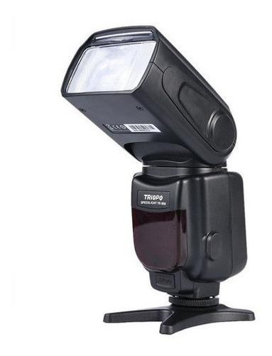 Flash Triopo Tr-950 Tr950 Universal P/ Canon Nikon Etc