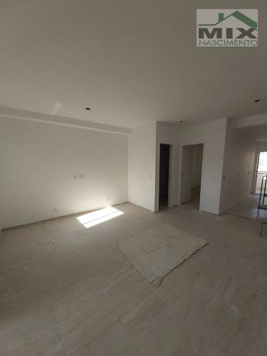 Imagem 1 de 15 de Apartamento Cobertura Penthouse Em Suiço  -  São Bernardo Do Campo - 3043